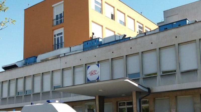 UKC Tuzla: Dozvoljene posjete pacijentima prema ustaljenom rasporedu