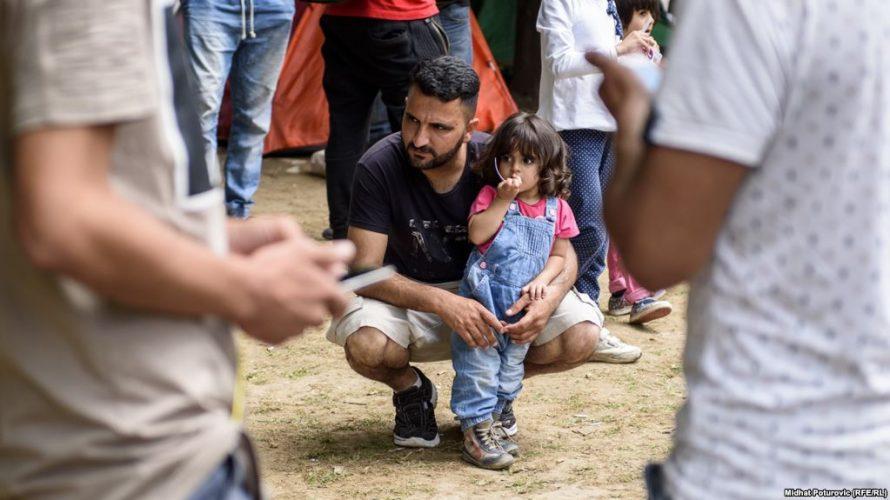 BiH može smjestiti 270 migranata, u zemlju ušlo 13 puta više