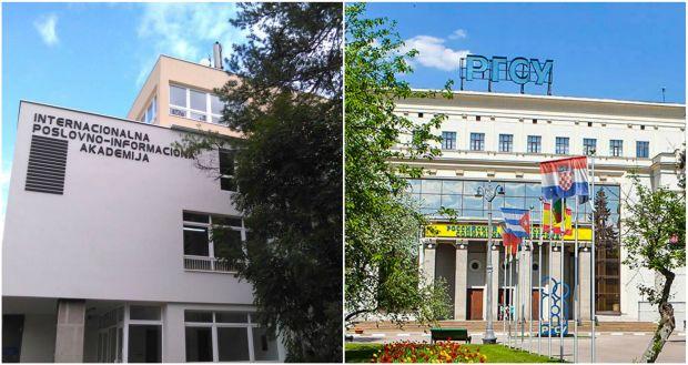 IPI Akademija Tuzla i Russian State Social University iz Moskve potpisali sporazum o saradnji