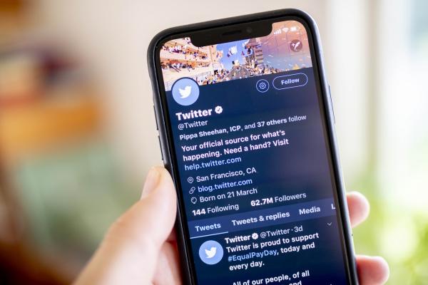 Twitter pozvao korisnike da promijene lozinke