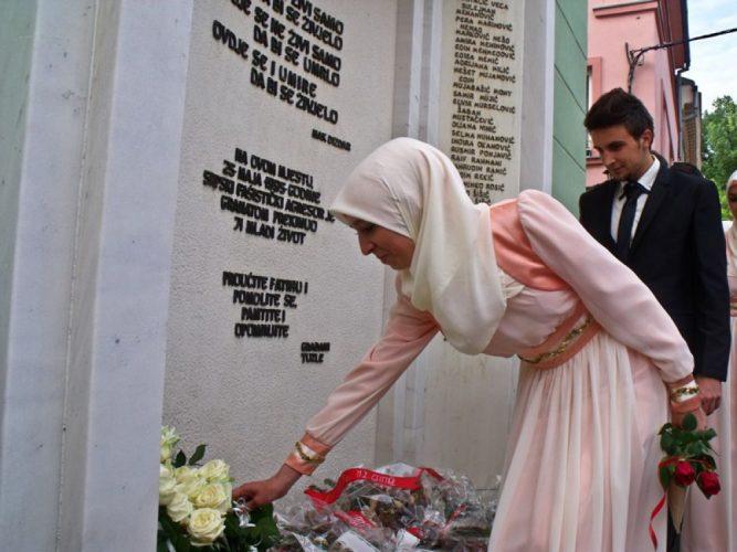 Dan kada je ubijena tuzlanska mladost