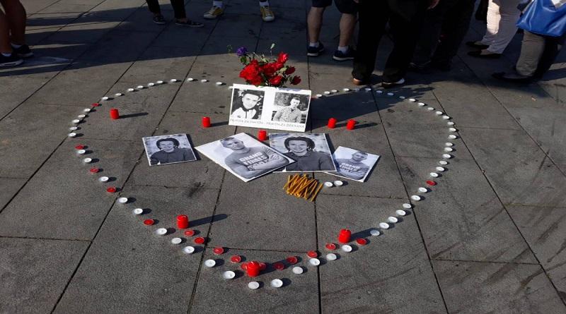 Pravda za Džanana i Davida u Tuzli, održani protesti i upućena podrška
