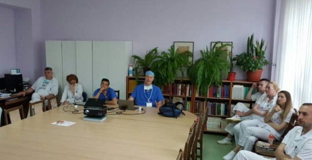 UKC Tuzla: Završena Treća škola akušerske anestezije