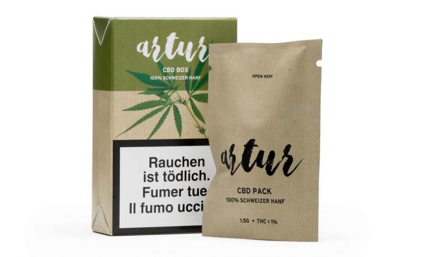 U marketima u Švicarskoj počela prodaja marihuane