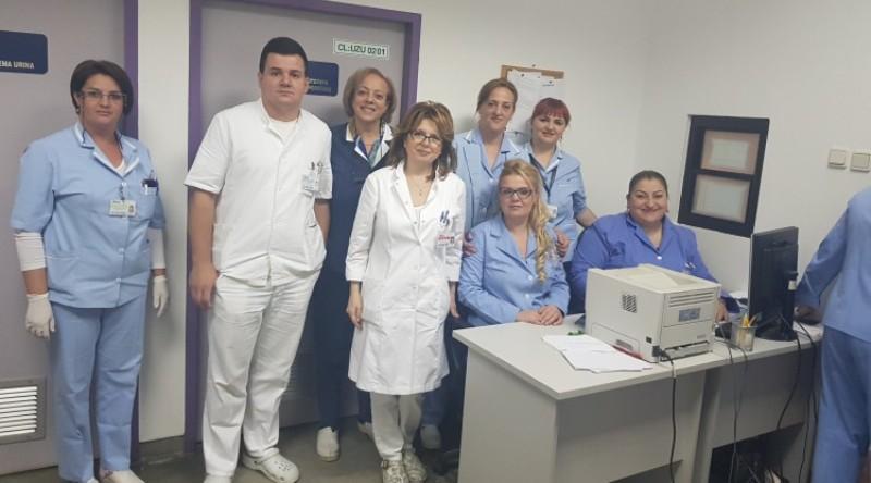 KCUS: Fuzija klinika dala odlične rezultate, u aprilu urađeno 245.000 analiza