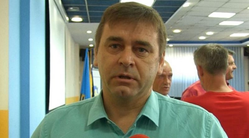 Muzijet Kahrimanović, novi predsjednik Saveza demobilisanih boraca TK
