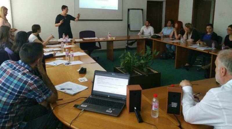 Na Filozofskom fakultetu u Tuzli održan treći metodičko/didaktički seminar u okviru Erasmus+