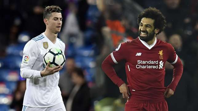 Real Madrid i Liverpool u borbi za titulu prvaka Evrope