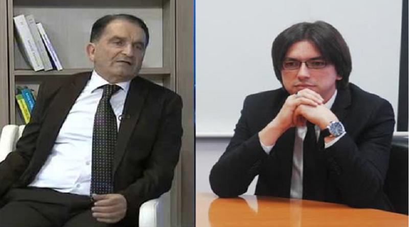 Akademik Enver Zerem i prof.dr. Suad Kunosić sa Univerziteta u Tuzli etablirali novi indeks za procjenu naučne aktivnosti istraživača