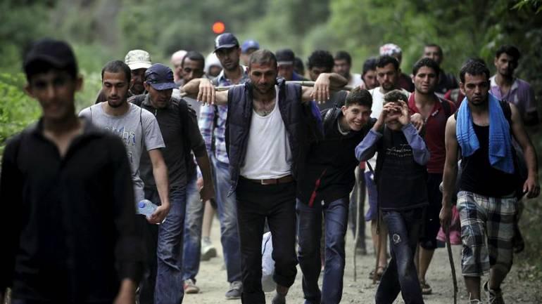 Do kraja ljeta u BiH će stizati 400 migranata sedmično