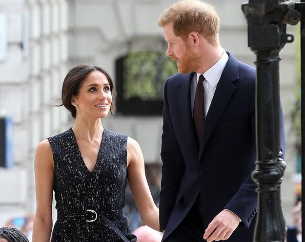 Sve što trebate znati o vjenčanju Harryja i Meghan