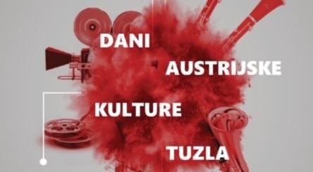 """U Tuzli """"Dani austrijske kulture"""""""