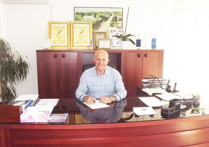 INTERVJU: Sead Džafić, načelnik opštine Kalesija- Kalesija je moj centar svijeta