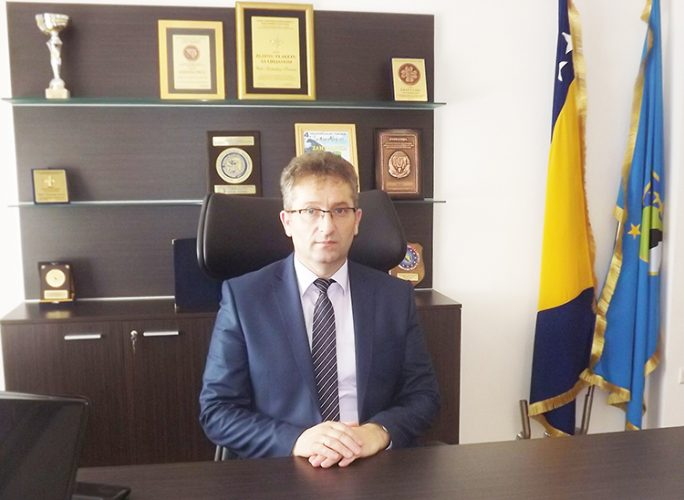 Razgovor sa Jakubom Suljkanovićem, premijerom Tuzlanskog kantona- Bolji ambijent zbog promjene vlasti