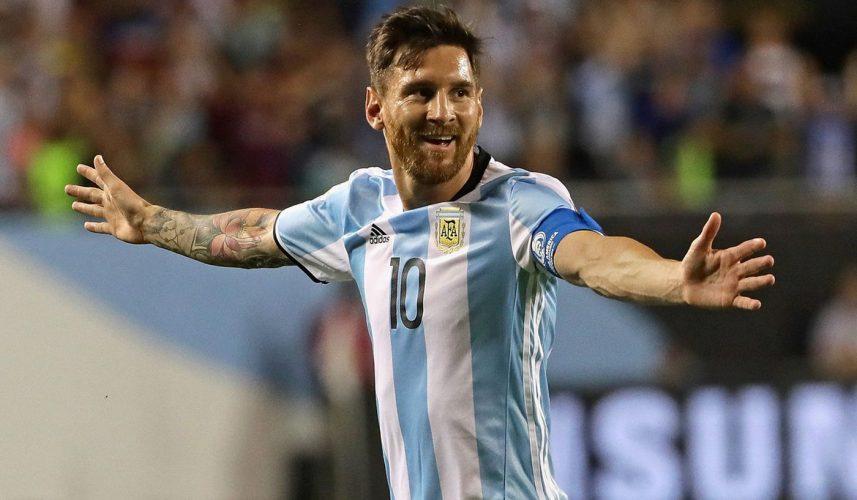 Messi otkrio favorite za osvajanje Mundijala u Rusiji
