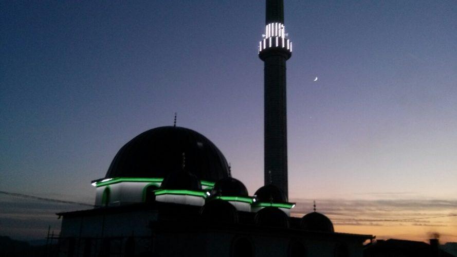 Muslimani danas obilježavaju Lejletul-kadr, noć vrijedniju od hiljadu mjeseci