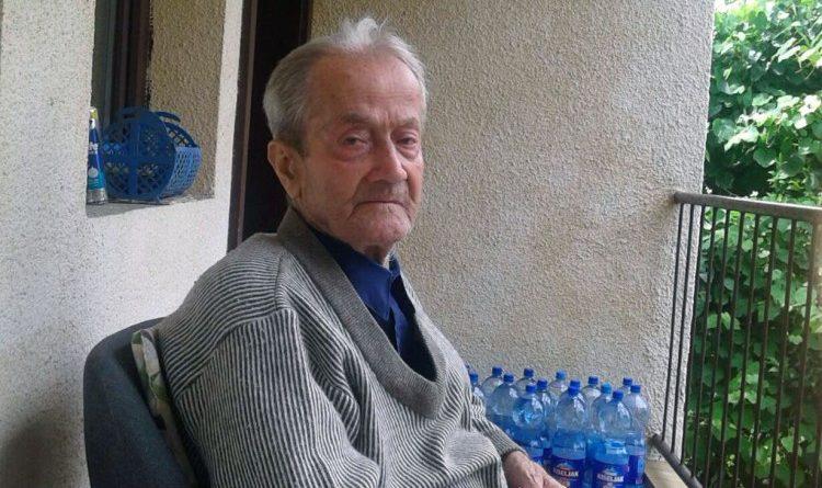 Mujo Sokolović ispostio 83. ramazan, s veseljem dočekuje Bajram