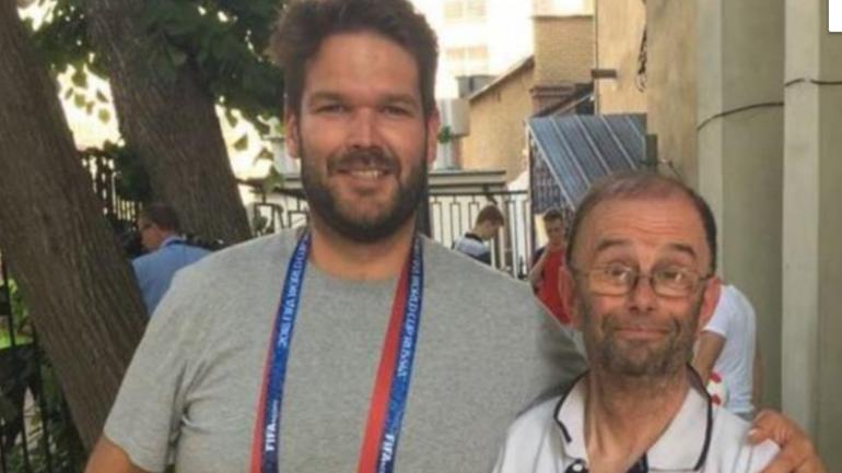 Prevalio 3.200 km zbog utakmice u Rusiji, a zaboravio ulaznicu