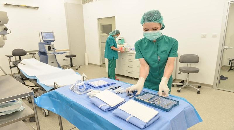 UKC Tuzla: Otvoren novi operacioni blok na Klinici za dječije bolesti