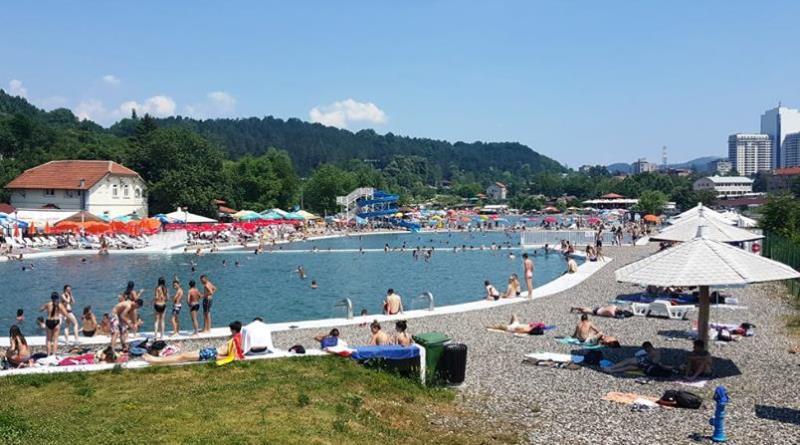 Počela ljetna sezona na Panonici