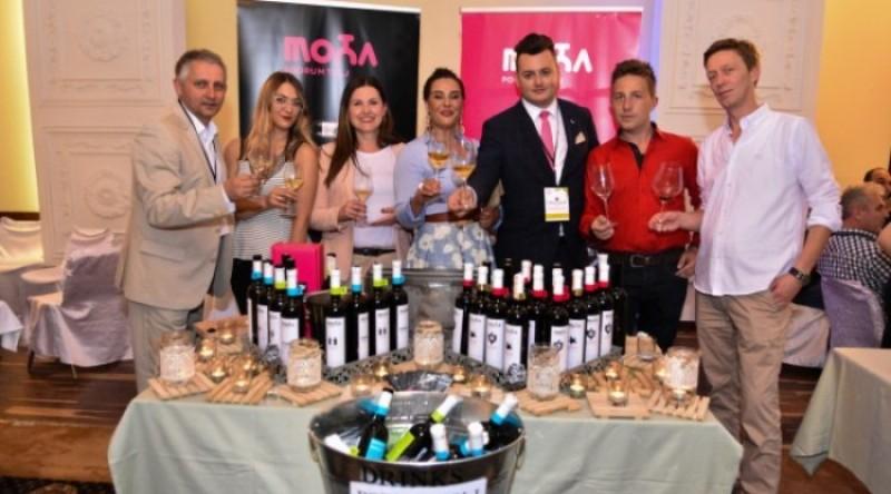 U okviru VinoSalisa 2018. vinske radionice Siniše Lasana