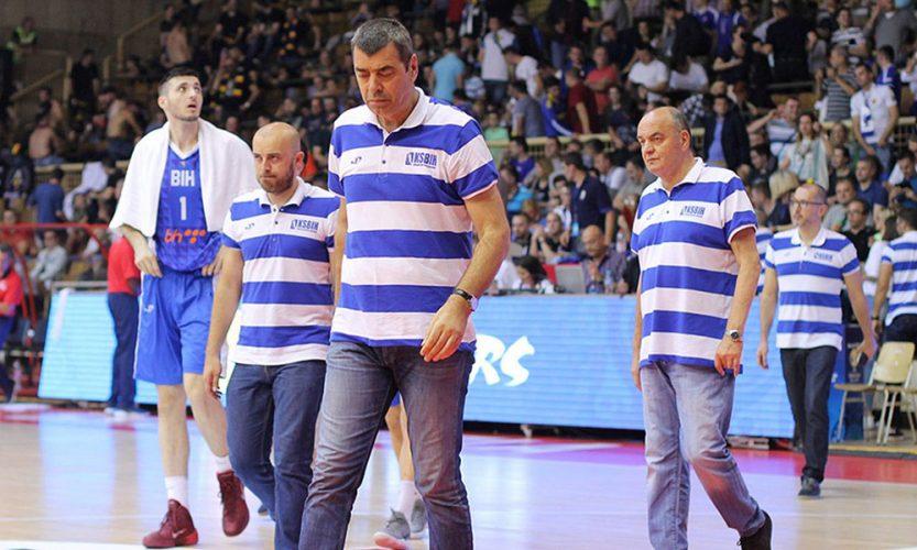 Vujošević: Doživio sam najteži poraz u mojoj trenerskoj karijeri