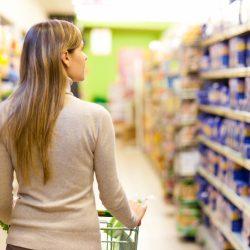 U januaru promet trgovine na malo veći za tri posto