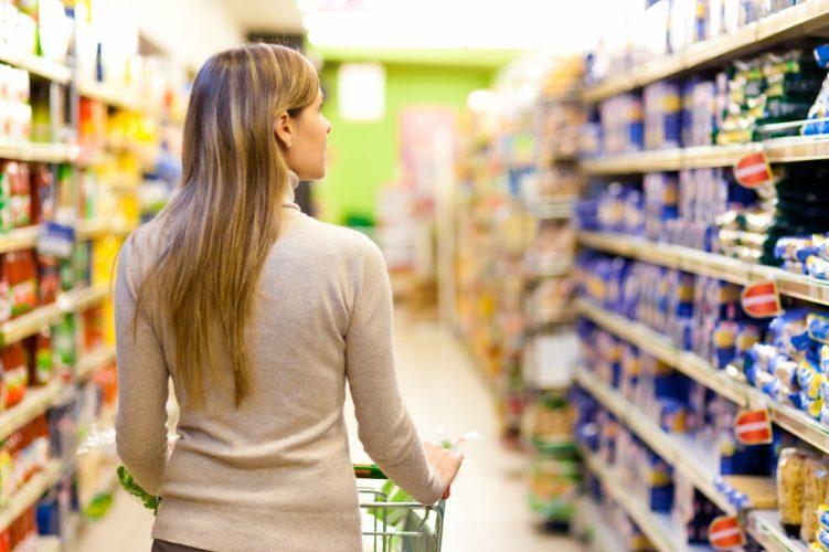 Sindikalna potrošačka korpa za januar veća za 180,76 KM u odnosu na prošli mjesec