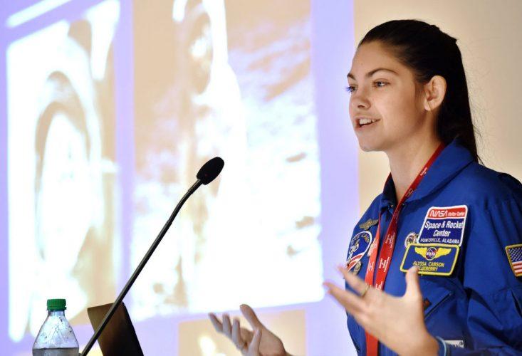 "NASA priprema ""čudo od djeteta"" za let na Mars"