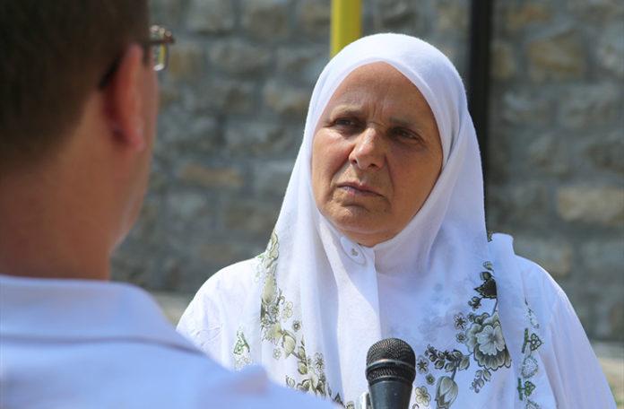 Preminula Hatidža Mehmedović, predsjednica Udruženja Majke Srebrenice