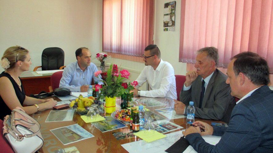 Ministar Puškar posjetio Tuzla kvarc, vidni pomaci u poslovanju