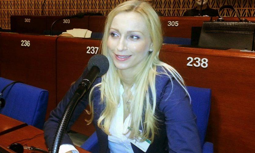 Sanja Kavaz Hukić nova v.d. direktorica Bosanskog kulturnog centra TK