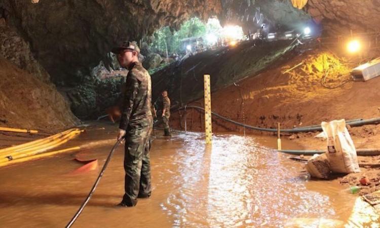 Pećina iz koje je spašeno 12 dječaka i njihov trener postaje muzej