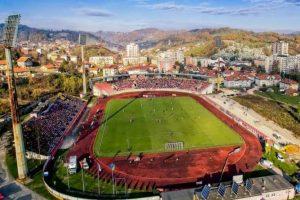 Sloboda na Tušnju sa Zrinjskim, Tuzla City gostuje kod Veleža