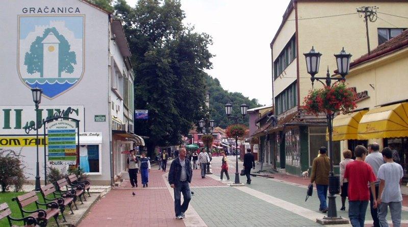 Gračanica, Visoko, Ljubuški, Gradačac, Čapljina, Srebrenik i Živinice postaju gradovi