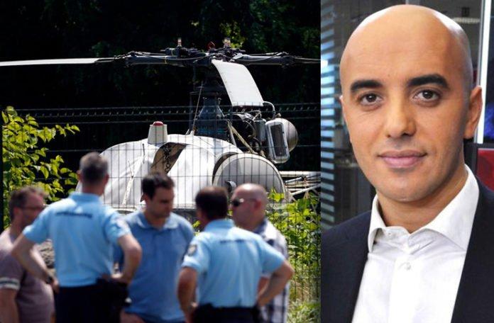 Objavljen video bijega helikopterom iz francuskog zatvora