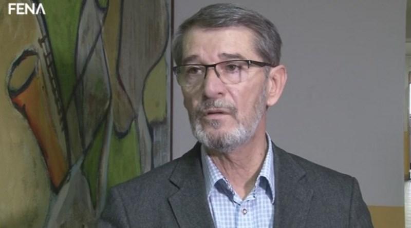 Gradonačelnik Tuzle oštro osudio ispisivanje nacističkih simbola