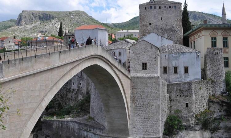 Prije 14 godina obnovljen Stari most