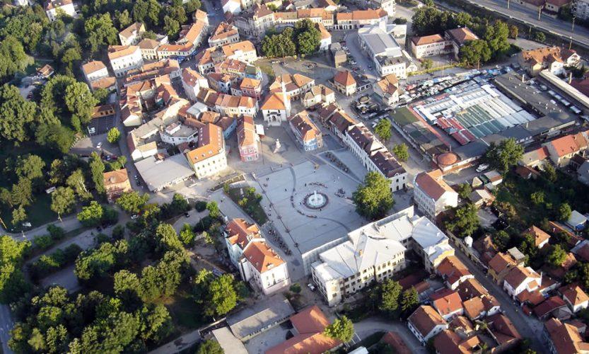 U Tuzlanskom kantonu blagi trend rasta broja turista