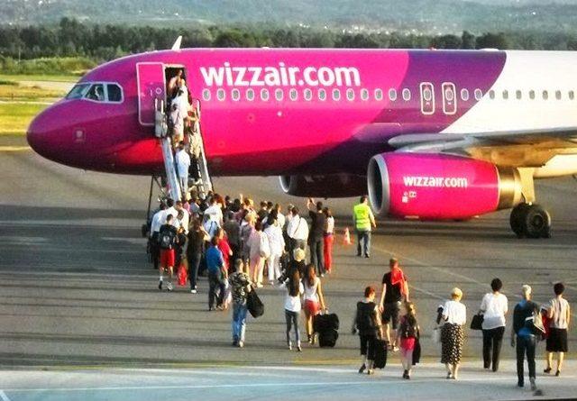 Na Međunarodnom aerodromu Tuzla u 2020. godini smanjen broj putnika