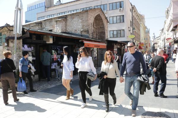 Već 65 godina u BiH živi više žena nego muškaraca