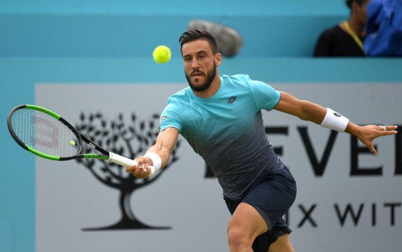 Džumhur zadržao 24. mjesto na ATP listi, veliki napredak Murraya