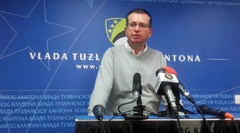 Dragan Pelemiš vršioc dužnosti direktora KUCZ