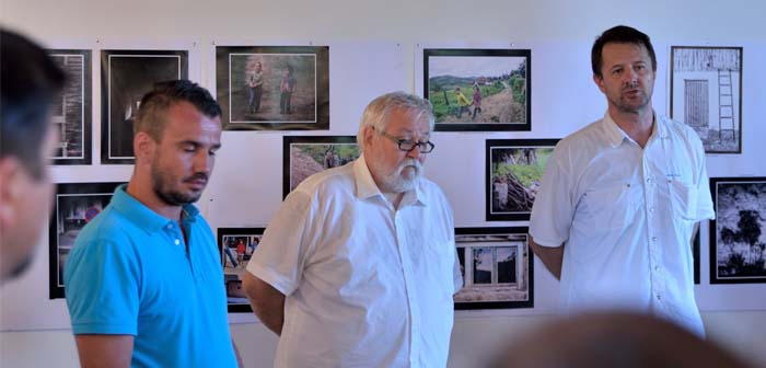 """U Sokolu upriličena izložba """"Foto safari Gračanica 2017"""""""