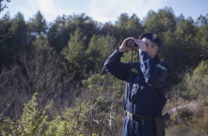 GPBiH zapošljava 100 policajaca