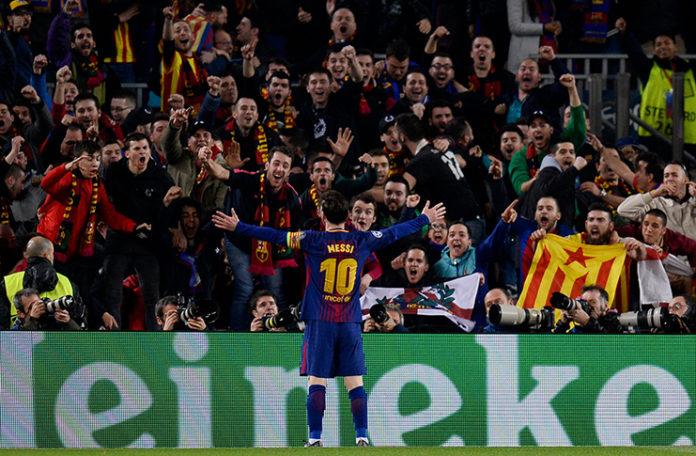 Lionel Messi najtrofejniji fudbaler Barcelone svih vremena