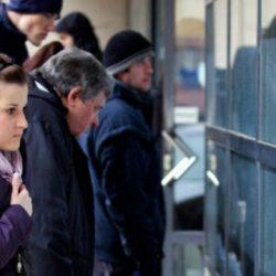 Više od 433 hiljade nezaposlenih osoba u BiH