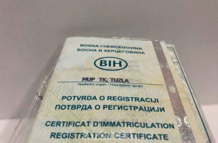 Šta donose nove saobraćajne dozvole?