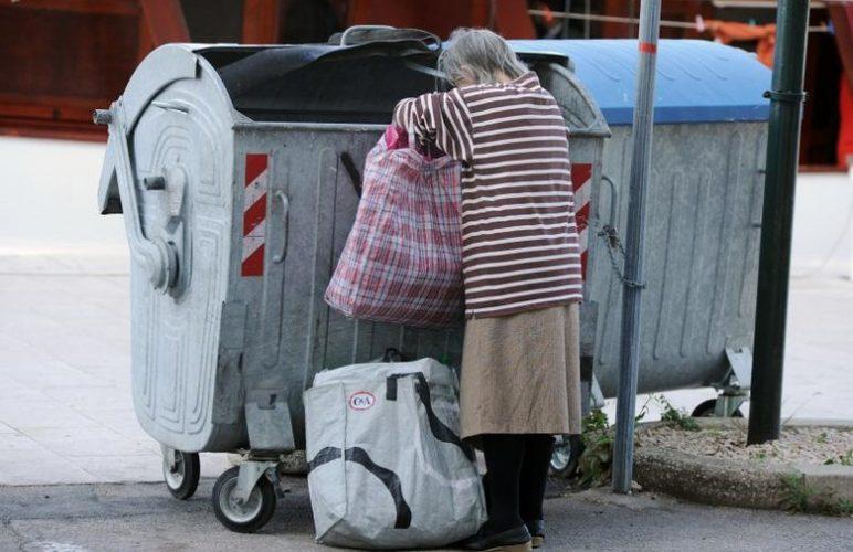 Eurostat: BiH među tri najsiromašnije zemlje u Europi