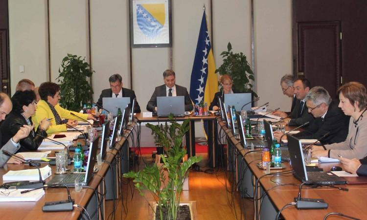 Vijeće ministara nakon 10 godina usvojilo energetsku strategiju BiH